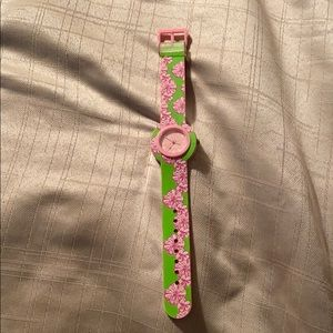 Lily Pulitzer watch